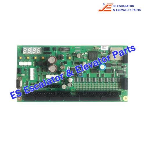 Schindler Elevator SHR50606954 PCB MIC F3 SHR