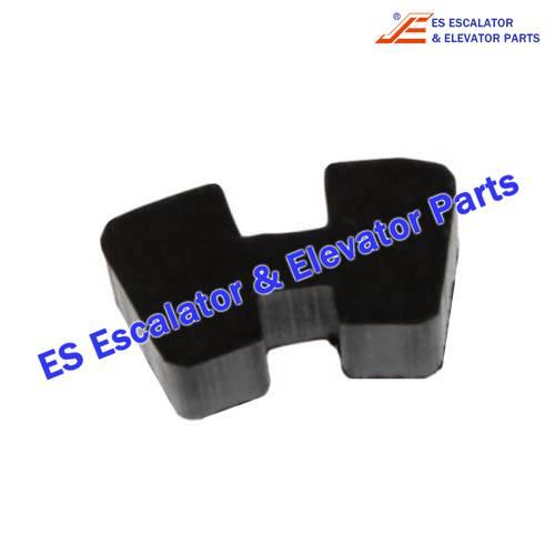 Schindler Escalator B95 rubber insert