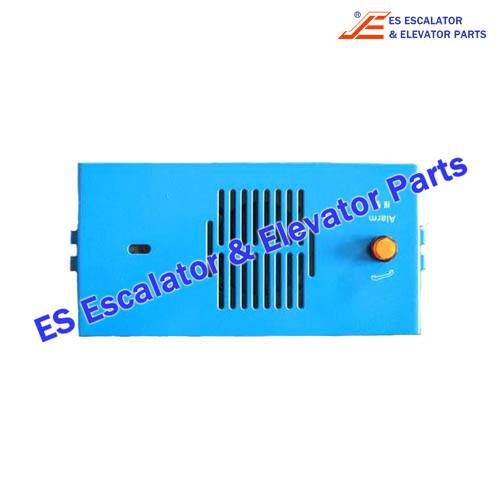 ESOTIS Elevator DAA25301G3 extension