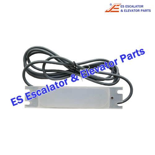 SJEC Escalator DLA0002 Comb Light