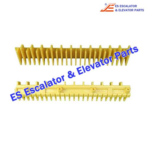 OTIS Escalator GAA455BX1 Step Demarcation