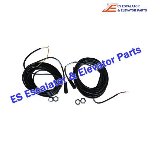 ESBLT Elevator TX TP 5/RX TP 5 Sensor