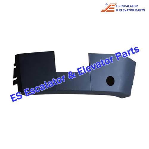 ES-SC070 Schindler 9300 Handrail Inlet SMV405797 RHS