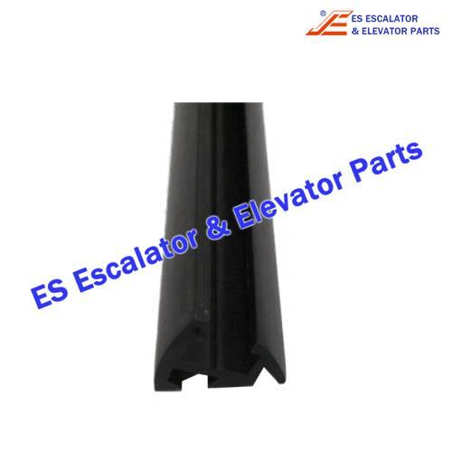 KONE Escalator KM5251224H23 CURVED SECTION 35-2 TOP R1000 R