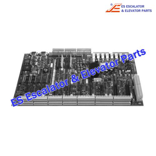 Schindler Elevator 590794 PCB