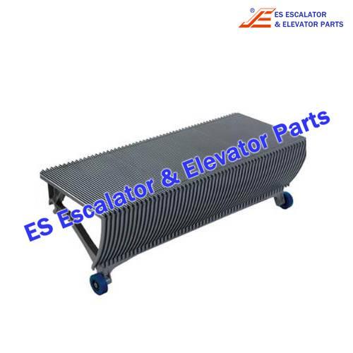 Thyssenkrupp Escalator 17050738 Step