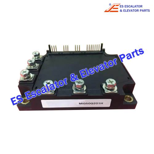 <b>TOSHIBA Escalator MIG50Q201H Encoder</b>
