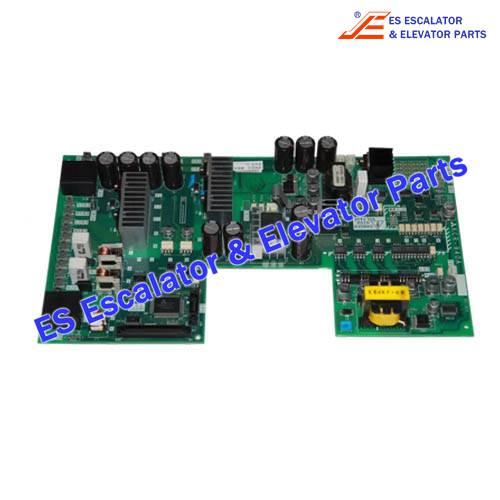ESMitsubishi Elevator KCR-940A PCB