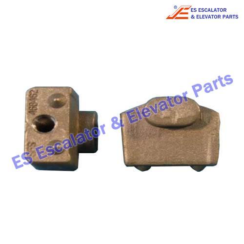 Schindler Escalator SCOT12002 pallet fixing nut