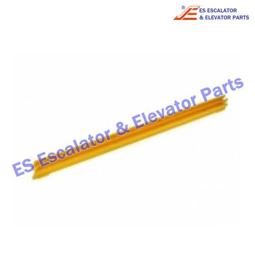 LG/SIGMA Escalator DSA2001530-RH Step Demarcation