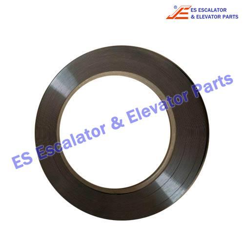 Schindler Elevator AB20-80-10-1-R-D-15 Magnetic band