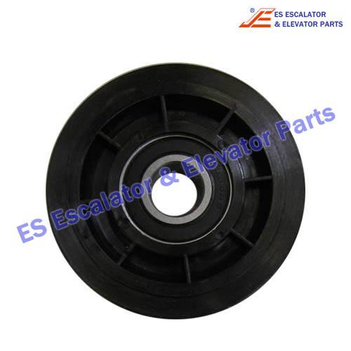 ESKONE Roller And Wheel NEW DEE2208194