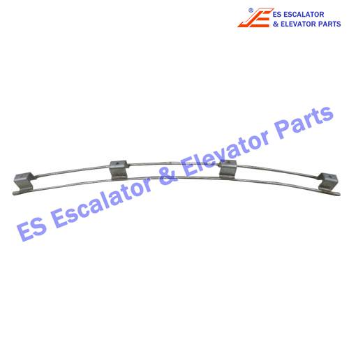 KONE Escalator DEE2424447 GUIDE