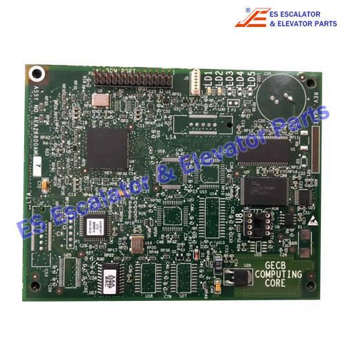 OTIS Escalator AEA26800AML-7-AH PCB