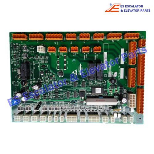 Kone Elevator Parts KM50025436G31 PCB