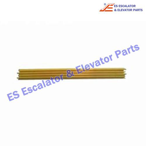 Escalator Part 37011193A00 Step Demarcation NEW