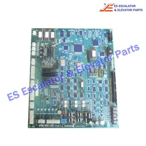 <b>LG/SIGMA Elevator DOC-132 PCB</b>