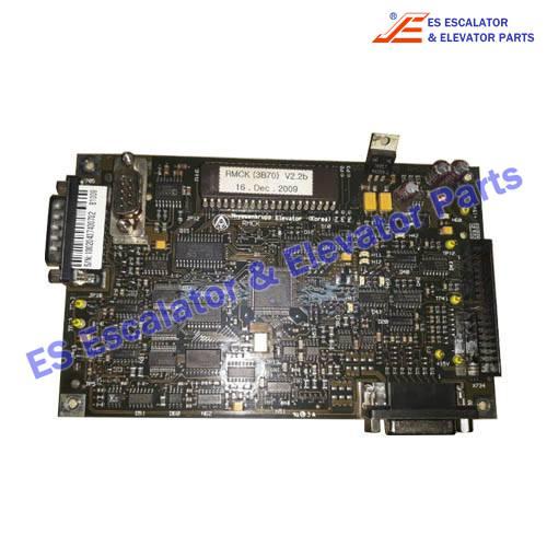 Thyssenkrupp RMCK board 200345843