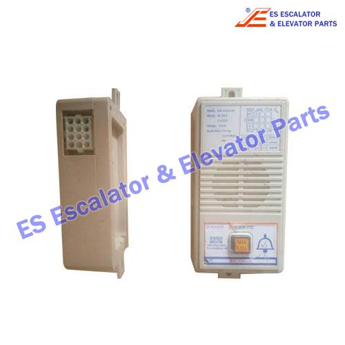 ESSchindler Elevator 57613990 interphone