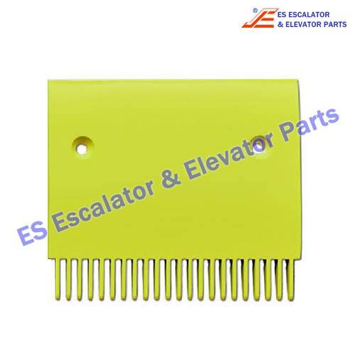 Schindler Escalator SLR266479 Comb Plate