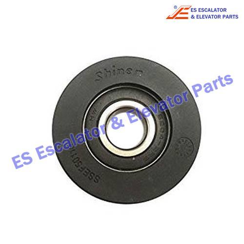 Schindler Escalator SSEF50110 6204-2RS Bearing