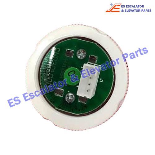 ESOTIS Elevator A4J16384 Button