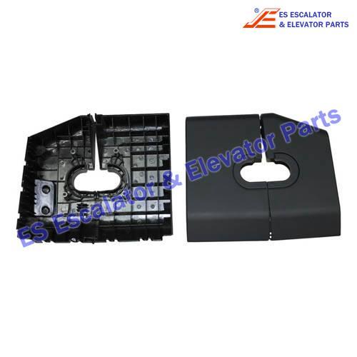 <b>ESBLT Escalator MK-108 Inlet cover</b>