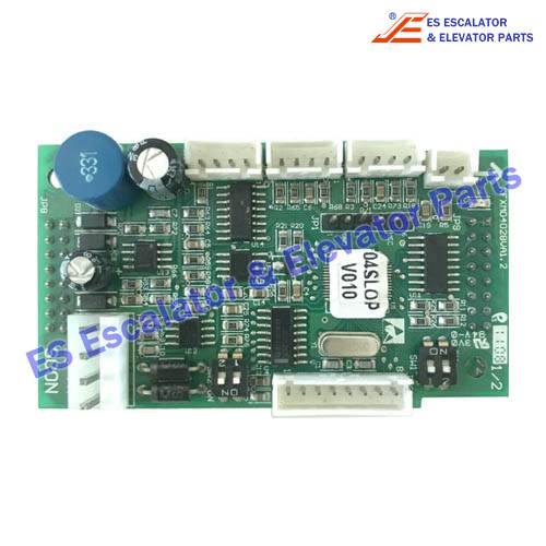 Schindler KFXM04028VA1.2 HP indicator