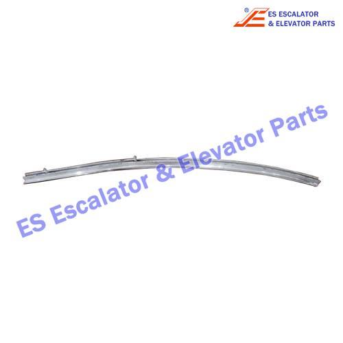 OTIS Escalator GAA402CAX9 Guide