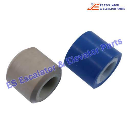 ESOTIS Escalator XAA290CZ1 Handrail tension roller
