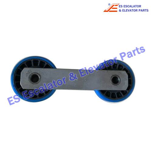 ESOTIS Escalator GBA26150AH19 Inner link for step chain