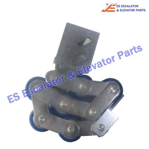 KONE Handrail pressure Chain KM5245636G01 right side