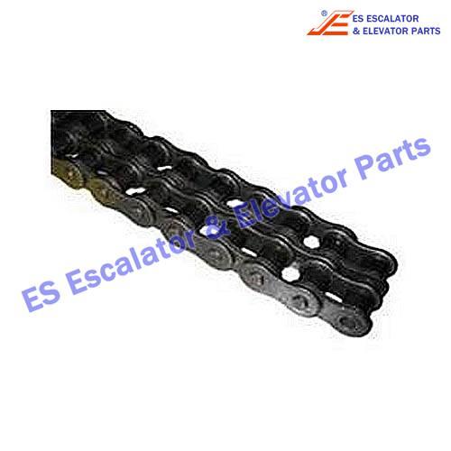 Thyssenkrupp Escalator Parts 7000790000 Drive chain