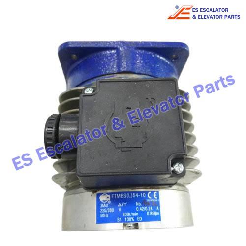 Schindler Escalator Parts FTMBS(L)54-10 Brake