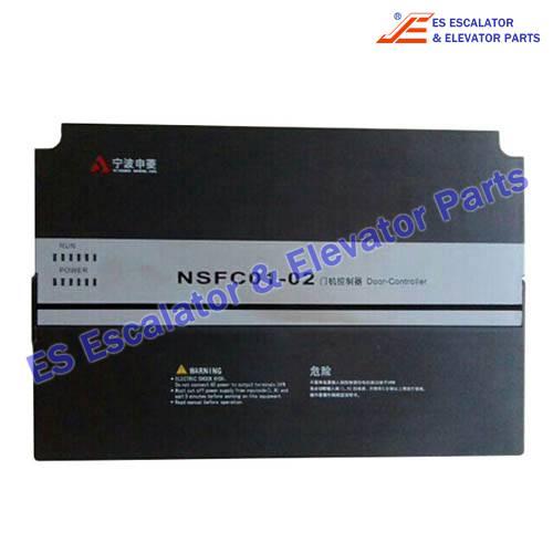 ESSJEC NSFC01-02 Door Control