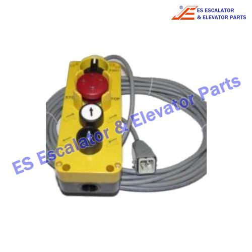 ESOTIS Escalator GBA26220BX1 Inspection tool