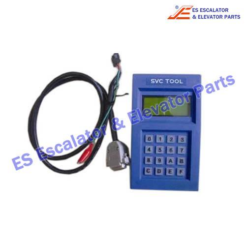 ESLG/SIGMA Elevator SVC tool DOA-110