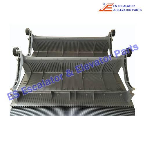 ESThyssenkrupp Escalator 1705920500 Step